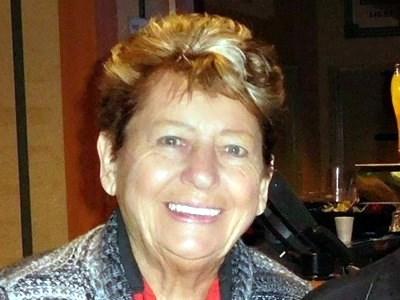 Marilyn Schoenike