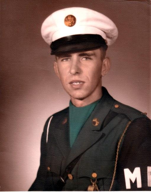 Thomas Dennis Mcabee Obituary Toms River Nj