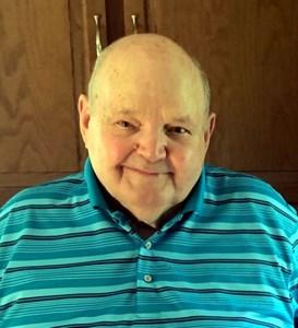 Vincent G.  Livingston