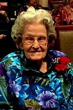 Flora Hadley