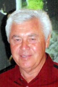 Larry James  Lengacher