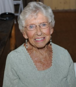 Trudy B  Larsen