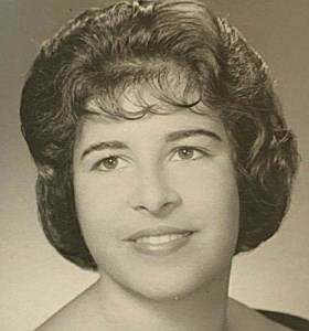 Sandra Mary  Kasinak
