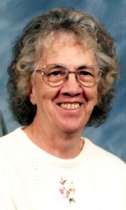 Mrs. Lillian  Dewaine
