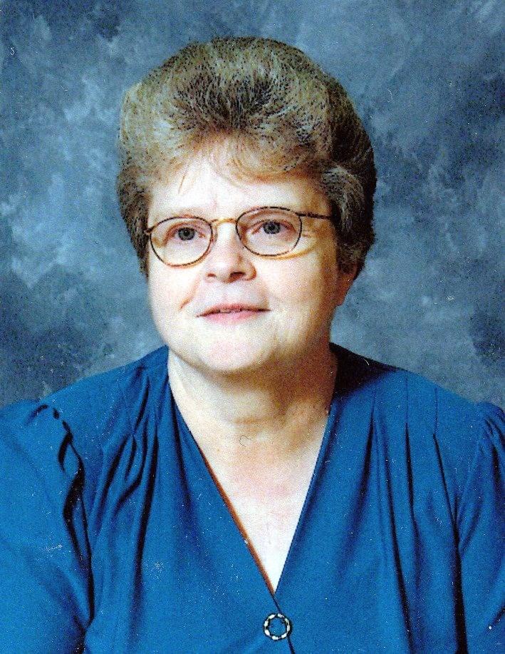 Patsy Lou Metcalf Ricker Obituary Greeneville Tn