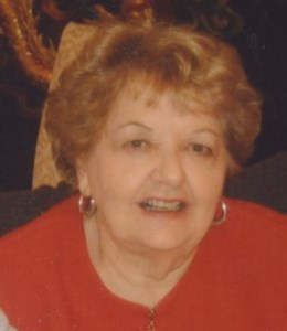 Dorothy  Forgione