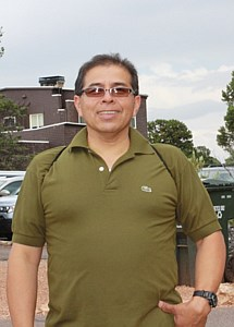 Mario  Ordonez