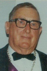 Frank Russell  Courts
