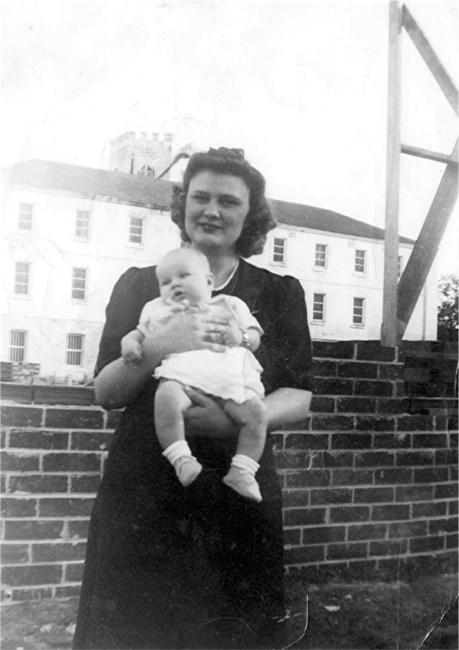 Mary Louise Estes Deloach Obituary - ,