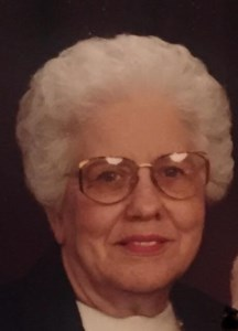 Doris Jean  Harwell