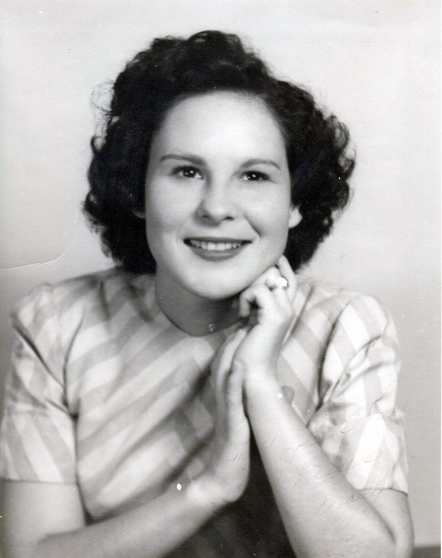 Mary W.  Cannon