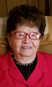 Juanita Ruth  Gabbard