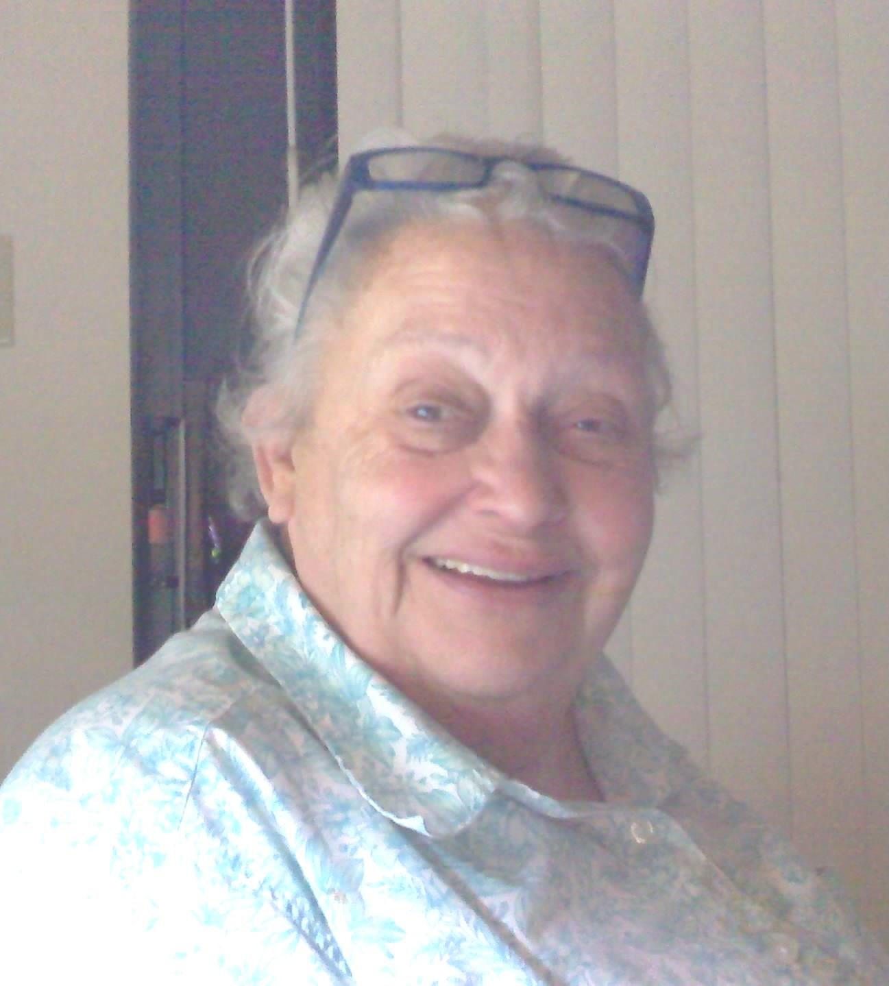 Betty E.  Harrison