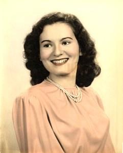 Gloria Florence  Bieler