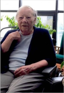 Gertrude Isabelle  Stein