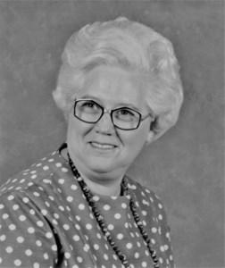 Ms. Marian B  Lafayette