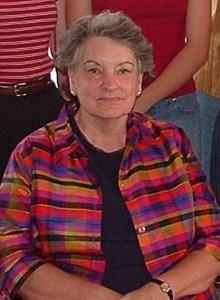 Barbara Shelton  Snyder