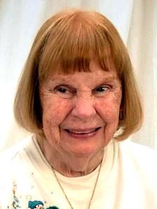Beverly Mae  Davis