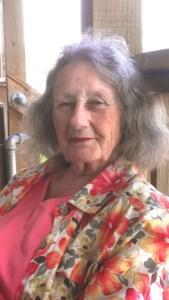 Betty  Gregurek