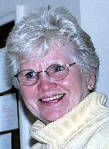 Patricia  McGlinchey