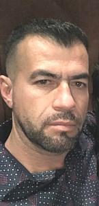 Sergio Gabriel  Solis Benitez