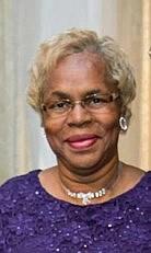 Bertha Gorman