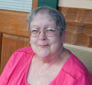Pamela Joyce  Carroll