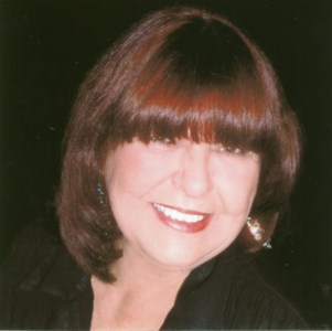 Patricia Lynne  Taylor