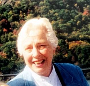 Georgia  Reeve
