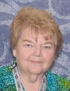 Margaret  Winkler