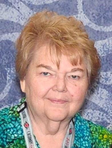 Margaret Ann (Mitchon)  Winkler