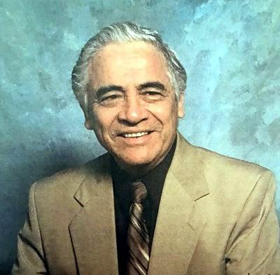 Joe Renteria