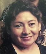 Gregoria Rodriguez