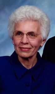 Martha Ellen  Nealy