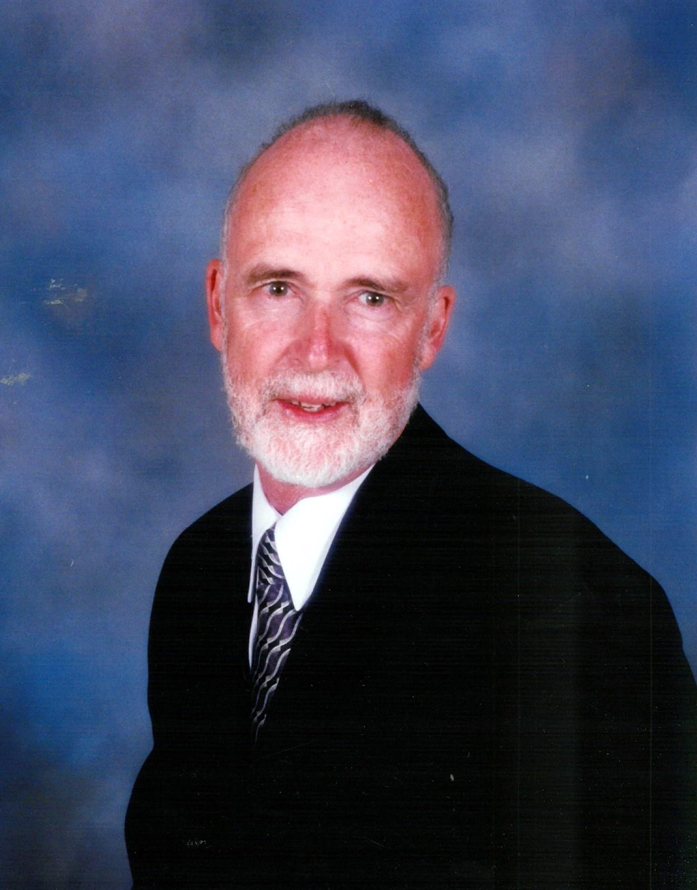 Garry Ralph  Handford