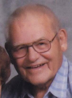 Floyd Leroy  Gress