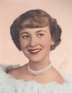 Thelma M  Clark