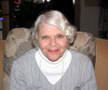 Darlene Ellen  Dubey