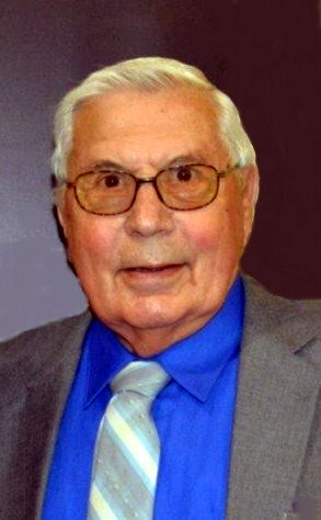 Reverend Donald A.  Dawalt
