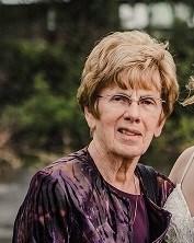 Patricia Ann  Gill