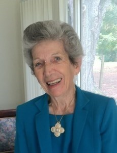 Marjorie T.  Smith