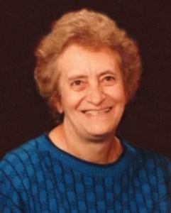 Pauline Margaret  Baldwin