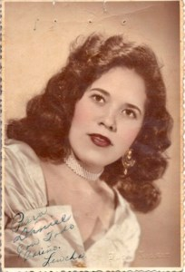 Lorenza S.  Figueroa