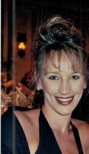 Kimberly B  Warsche