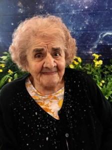 Selma M.  Brown