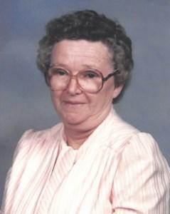 Mrs. Margaret Ballentine  Coogler