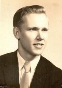 Donald Richard  Ferworn