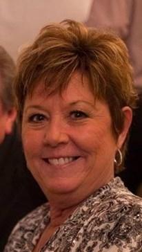 Sharon Malmgren