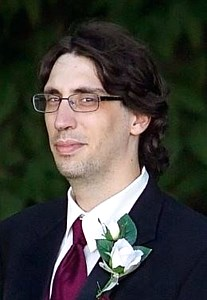 Michael  Bourgoin