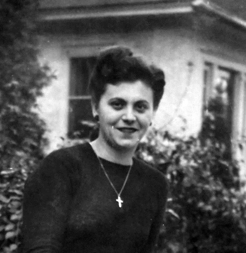 Grace Rose  Morettini